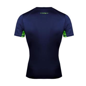 Облегающая футболка Dry Fit с отводом влаги