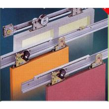 Hanger Rollers Operador de porta semi-automática
