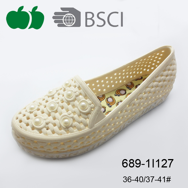 fashion lady casual shoes