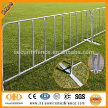 Alibaba China High Quality Temporary Fence Pedestrian Barrier