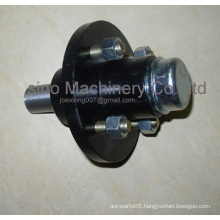 Stub Axle for Trailer Use