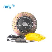 Preço por atacado de fábrica 4-Pistão tecnologia Cast fundido grande kit de freio WTf40 apto para Lx570
