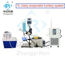 Rotary Vacuum Evaporator Roto Vape Ethanol recovery
