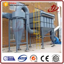 Dust Cyclone Separator for Furnace Kiln