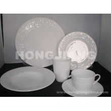 Bone China Dinner Set (HJ068013)
