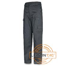 Pantalon tactique avec filetage en nylon cousu