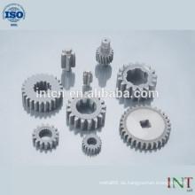Wire EDM Stahl Teile