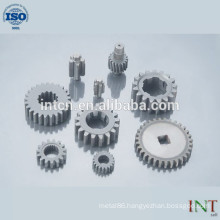 wire EDM steel parts