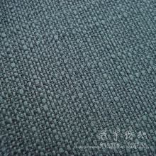Cation Linen Fabric 100% Polyester Linen Fabric for Sofa