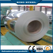 Bobina de aço laminada a frio de alta qualidade, melhor preço feita em China