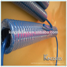 Low Temperature Expandable Air Break Hose for Auto