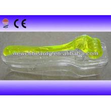 Не растрескивающий зеленый дермальный валик