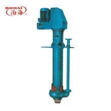 SP/SPR Vertical centrifugal slurry pump Trade Assurance on alibaba