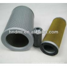 Alternatives of LEEMIN intake oil filter cartridge TFX-800X100,intake oil filter element