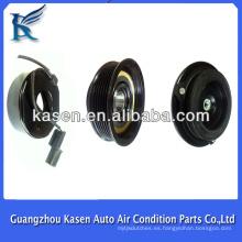Para KIA CARENS embrague magnético de piezas de compresor de aire / c automáticas