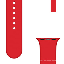 Sport Silicone Strap for watch band designer custom for watch case 38mm 40mm 42mm wholesale for bands watch