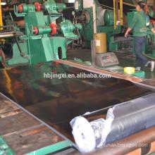 NBR Nitrile Rubber Sheet , Rubber Mat , Rubber Flooring