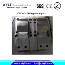 CNC-Bearbeitung Metallteil
