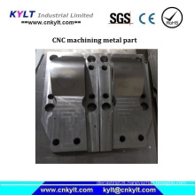 CNC Machining Metal Part