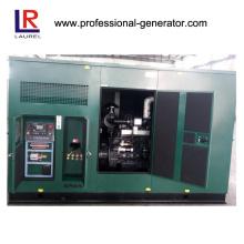 Трехфазный дизельный генератор мощностью 75 кВт