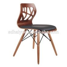 Красота обеденный стул / отель стул конкретного использования и современный внешний вид дизайнерские стулья
