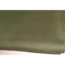 Polyester-Baumwolle 200GSM Twill militärische Oliver Stoff