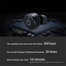 Мини Bluetooth Наушники Беспроводные Для IPhone
