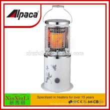 Alpaca Marke XXL-200 mit Sicherheitsvorrichtung Kunststoffgehäuse China elektrische Heizungen