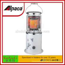 ceramic infrared heater with reflector CB certificate