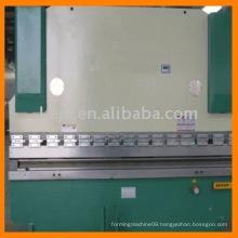 cnc hydraulic sheet metal plate angle bending machine