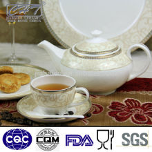 A023 High quality porcelain christmas and thanksgiving dinnerware sets