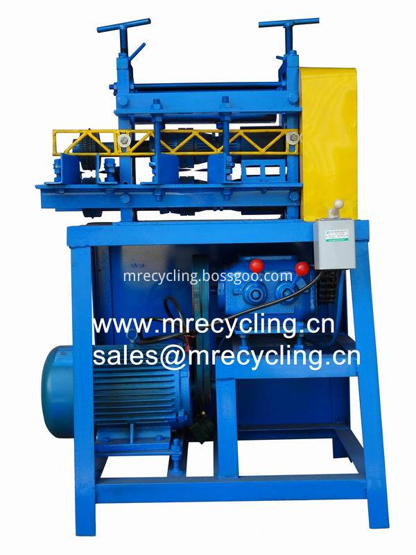 recycling machines for sale