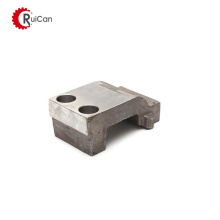 el soporte de soporte de soporte de adaptador de acero al carbono