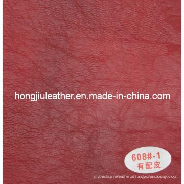 Oferta quente especial padrão sipi couro para sofá