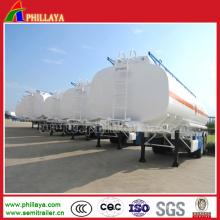 Semi-remorque pétrolier (25-60M3 en option)