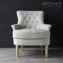 Akzent Stuhl / Wohnzimmer Stühle aus Holz