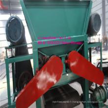 2016 vente chaude bois écorceuse bois éplucheuse machine