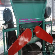 2016 Hot Sale Wood Debarker Wood Peeler Machine
