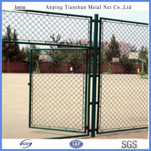 Chain Link Fence Court (TS-J210)
