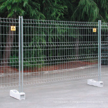 Hebei produisent la clôture galvanisée de grillage de Hollande