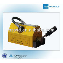 Safety Permanent Magnetic Lifter