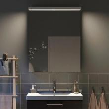 Modern Mirror Bathroom Storage Cabinets