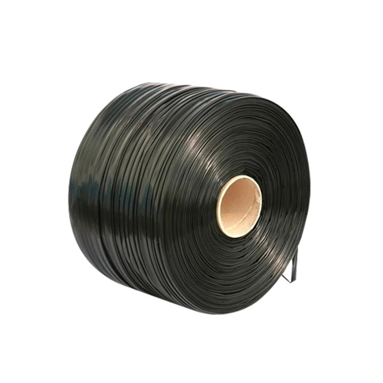 Black lrrigation Drip Tape For Greenhouse Irrigation