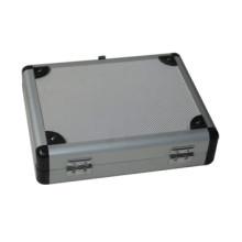 Caixa de alumínio da caixa de armazenamento para o equipamento / câmera / ferramentas