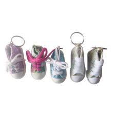 Shoe Keychain