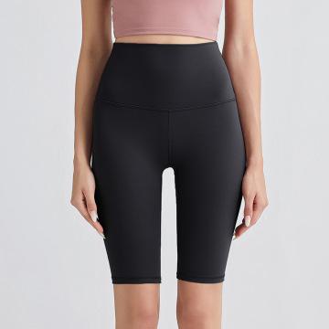 Fitness Workout Running Bike Shorts