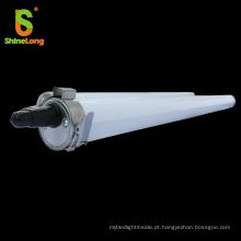 IK10 para luz de tri-prova de LED usado IP69K fazenda com capa de PE