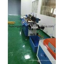 Satin Label Silk Screen Printing Machine