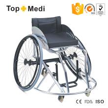 Guangdong Supply Customized Basketball Forward Sport Rollstuhl