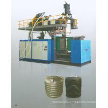 Soufflage de réservoir d'eau en plastique / machine de moulage par soufflage / machines (WR3000L-3)